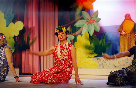 Fran in Utopia, Limited 1998