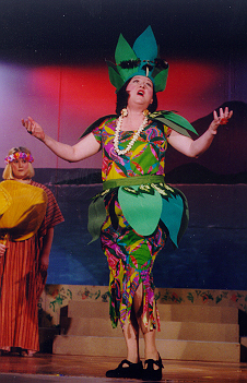 Lynette in Utopia, Limited 1998 — 'Phylla'