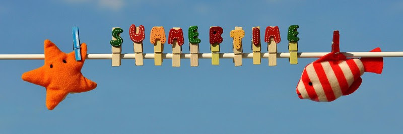 Summer Meeting - *and Party*!! THIS SUNDAY
